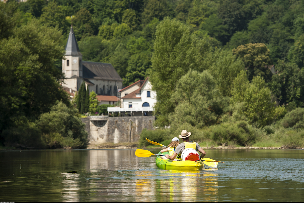 Rivière Priay